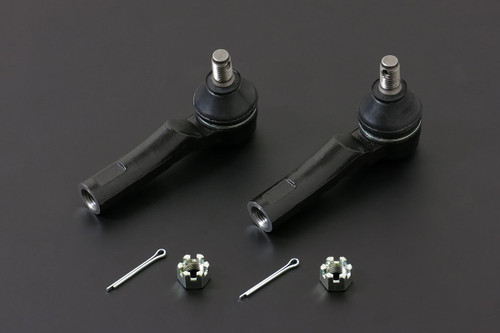 HARDRACE OE STYLE TIE ROD ENDS 2PC SET TOYOTA MARK II JZX90 JZX100