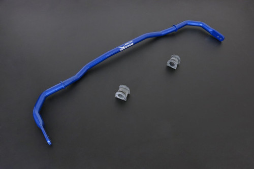 HARDRACE 32MM ADJUSTABLE ADJUSTABLE FRONT ROLL BAR WITH TPV STABILIZER BUSHES 3PC SET HONDA S2000 AP1 AP2 99-01