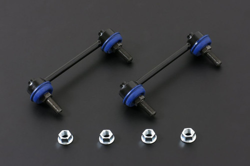 HARDRACE REINFORCED REAR DROP LINKS 2PC SET MITSUBISHI EVO X 9-