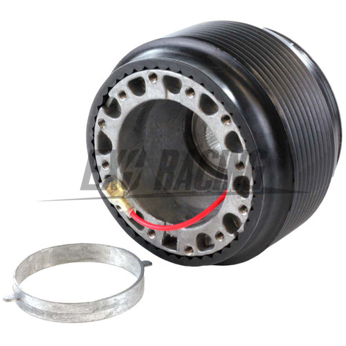 Exoracing steering wheel hub adapter boss kit for HONDA 84-91 accord integra