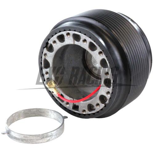 Exoracing steering wheel hub adapter boss kit Nissan r33 s13 300zx 240sx