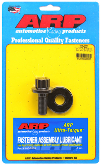 ARP HARMONIC BALANCER BOLT KIT HONDA B16 B18 B-SERIES