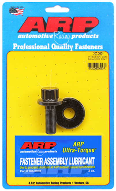 ARP HARMONIC BALANCER BOLT KIT MITSUBISHI LANCER EVOLUTION EVO 1-9 I-IX
