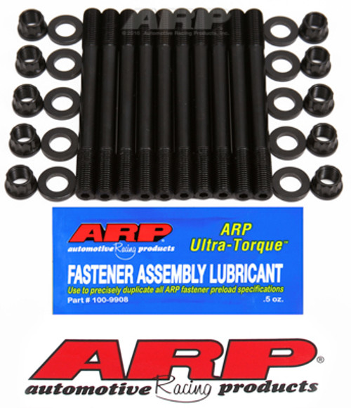 ARP HEAD STUD KIT TOYOTA CELICA GT FOUR MR2 TURBO 3SGTE 12PT