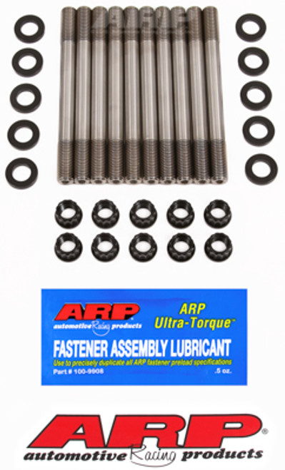 ARP HEAD STUD KIT TOYOTA CELICA GT FOUR MR2 TURBO 3SGTE CA625+