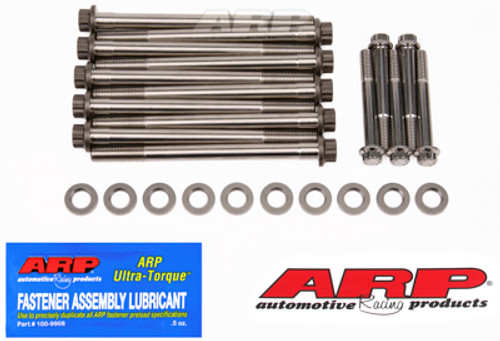 ARP MAIN BOLT KIT TOYOTA GT86 4U-GSE