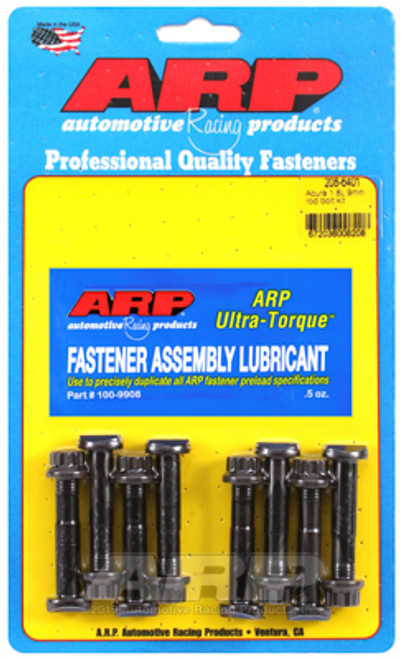 ARP ROD BOLT KIT HONDA CIVIC EG EK INTEGRA DC2 B-SERIES B16 B18C