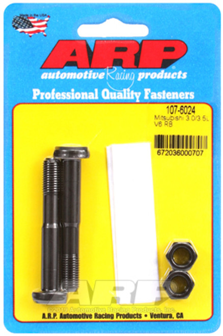 ARP SINGLE ROD BOLT KIT MITSUBISHI GTO 3.0 3.5 V6