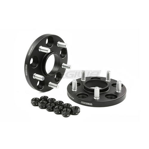 TEGIWA HUBCENTRIC WHEEL SPACERS 15MM HONDA S2000 FRONT