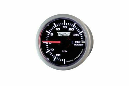 Turbosmart Turbosmart Boost Gauge 0-30psi 52mm