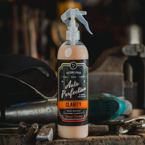 Auto Perfection Clarity Quick Detailer Sweet Edition 500ml