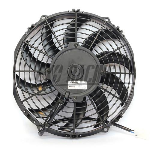 "SPAL Radiator Fan - 10.0"" (255mm) Pull VA11-AP7/C-57A 802cfm"