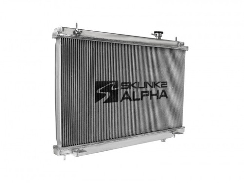 SKUNK2 ALPHA SERIES ALLOY RADIATOR 90-97 MAZDA MX5 NA