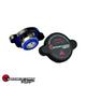 SPEEDFACTORY RACING HIGH PRESSURE BLACK RADIATOR CAP - 18.8 PSI TYPE A