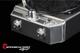SPEEDFACTORY RACING RACE RADIATOR UNIVERSAL FITMENT W/ -16AN - RADIATOR WITH SHROUD/FAN KIT