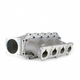 SKUNK2 ULTRA SERIES RACE INTAKE MANIFOLD SILVER 3.5 LITERS HONDA K-SERIES