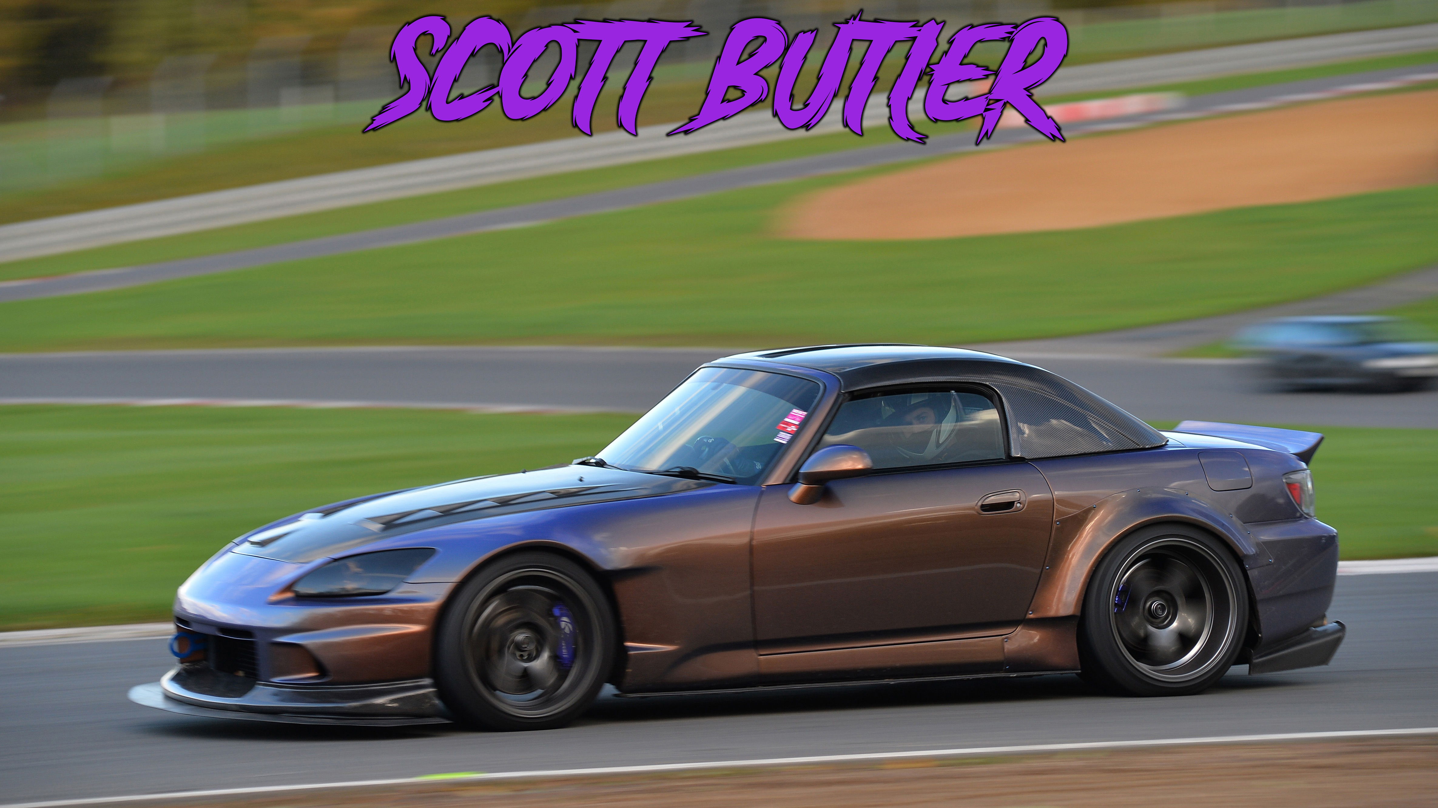 scott butler honda s2000