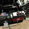 Protect those expensive servos.  Use our machined aluminum servo clamps.