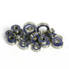 Team Losi mini LST (MLST & MLST2) full 23 piece bearing kit.  Fits all versions of the mini LST!