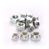 Hardware M4 Locknuts (10 Pack)