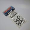 Traxxas X-MAXX 8 piece Wheel bearings packed and ready to ship!