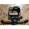 X-MAXX GoPro mount assembled with the stock GoPro Hero 7 cage.
