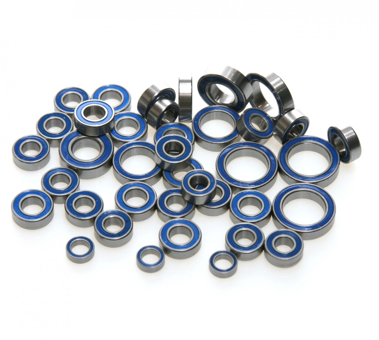 Traxxas Revo Classic full replacement bearing kit.  Gives you all the bearings for a full tear-down!
