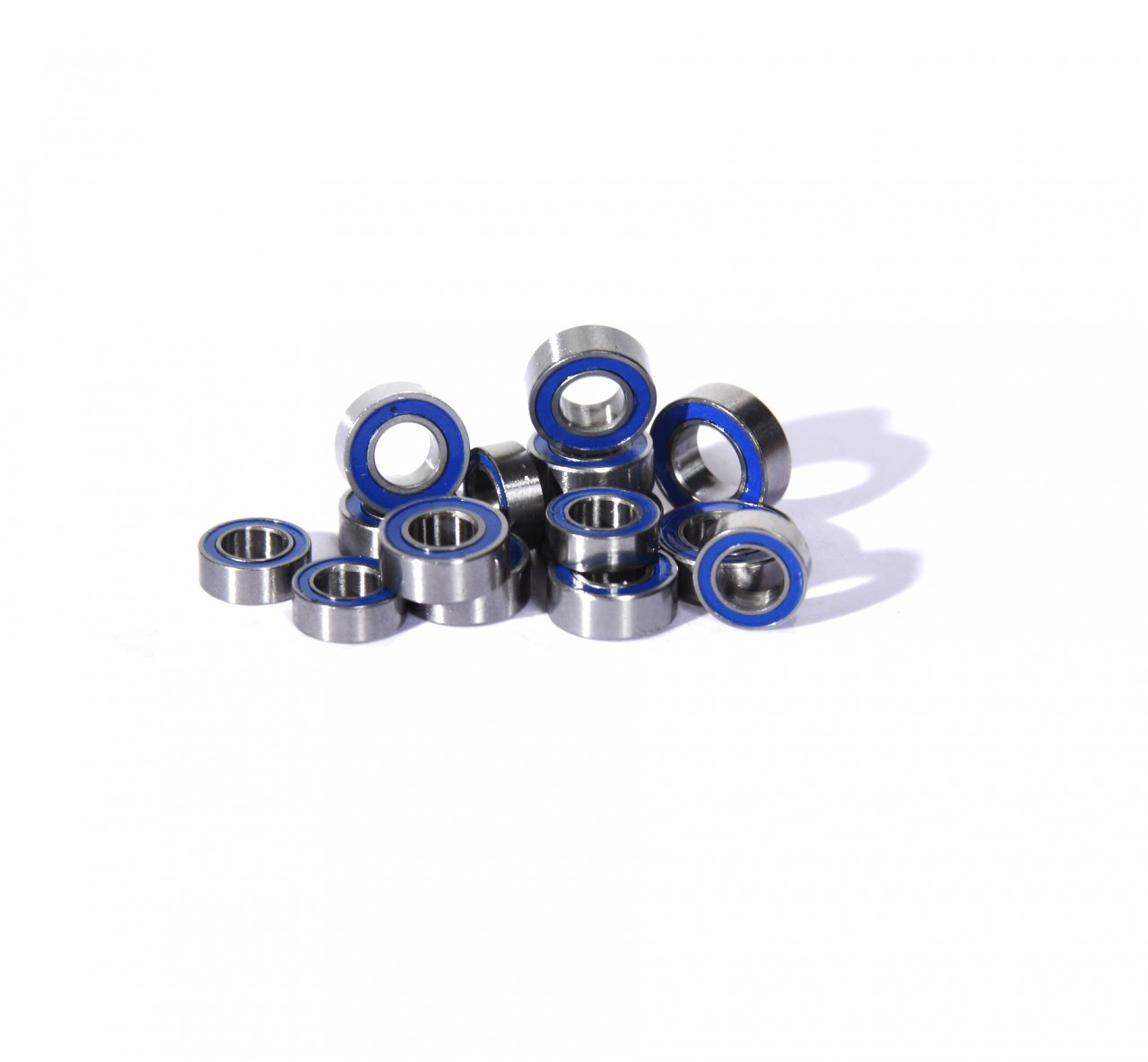 Team Losi mini-T and mini-Desert truck 15 PC full replacement bearing kit!