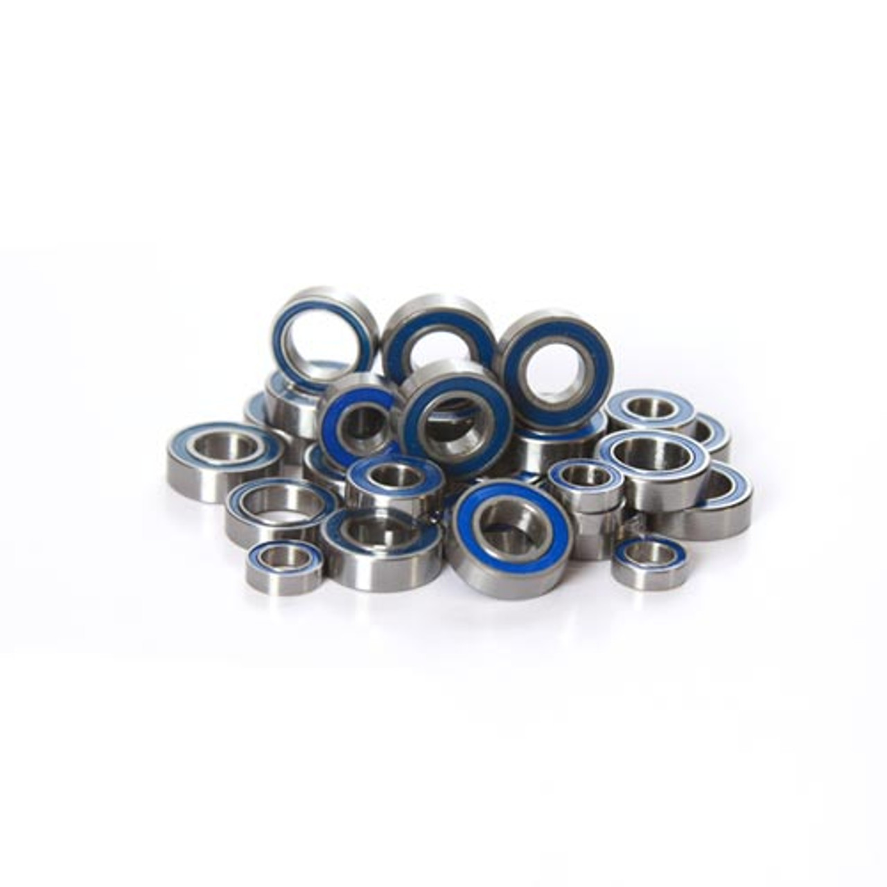 HPI SAVAGE FLUX FULL BEARING KIT (28 PCS)