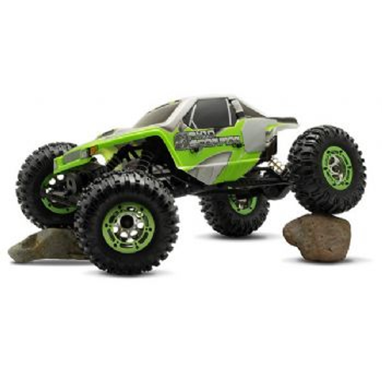 Axial SCX-10 full bearing kits.