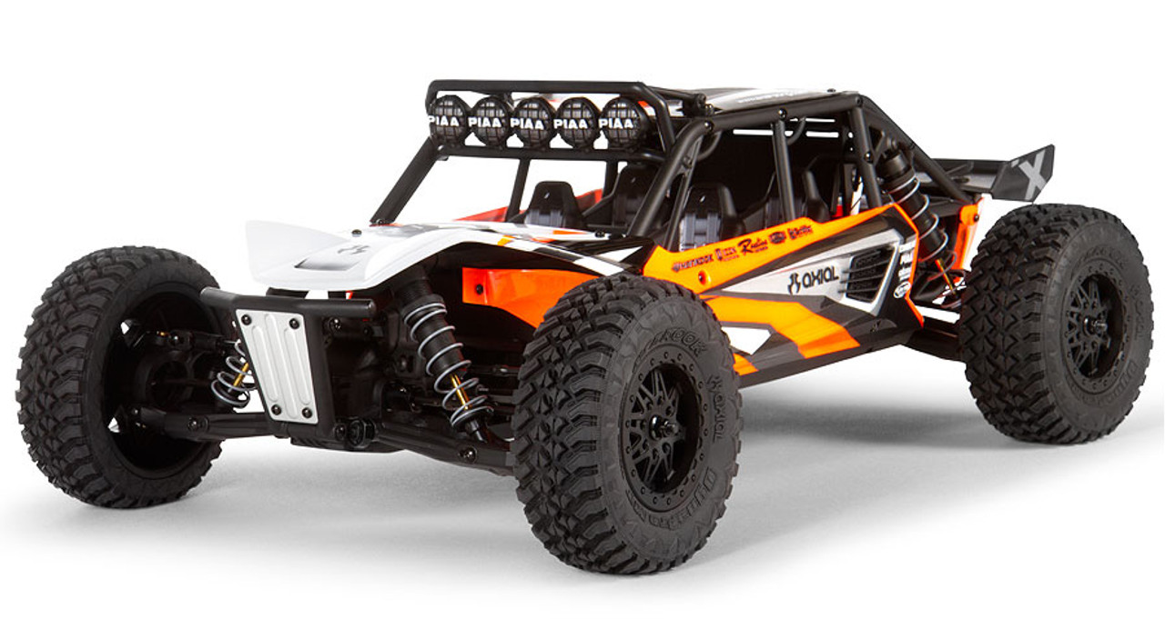Axial Exo Terra bearing kit.