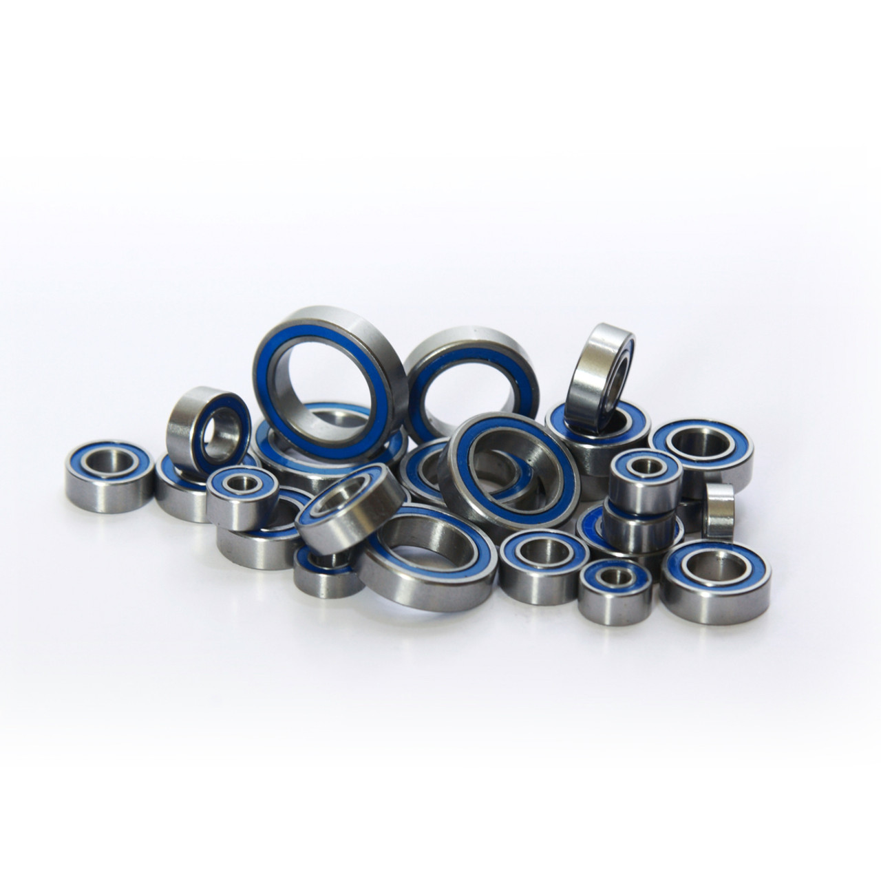 ASSOCIATED SC10 4X4 FULL BEARING KIT