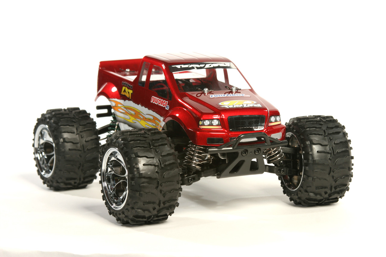 Team Losi mini LST full bearing kit.