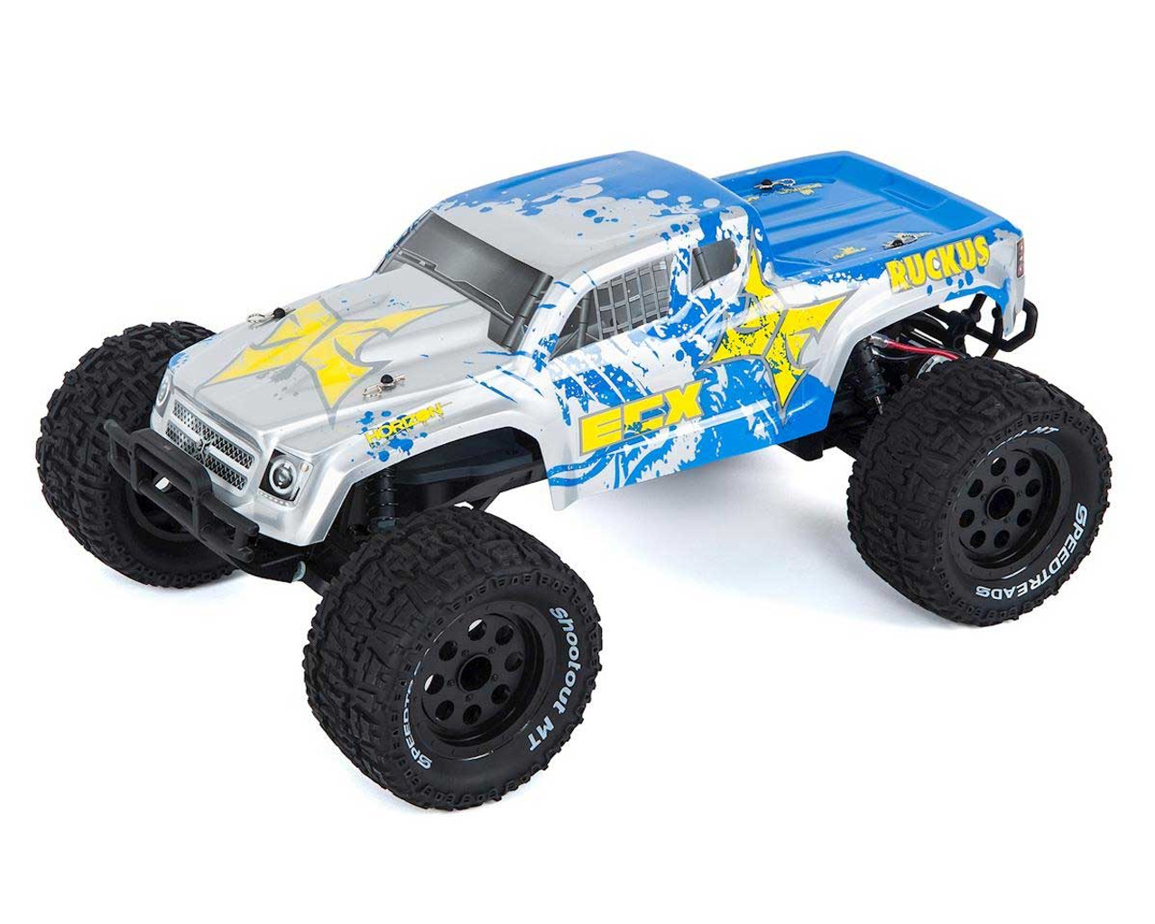 ECX 10th SCALE 2WD RUCKUS TORMENT AMP BOOST 15 PIECE FULL BEARING KIT