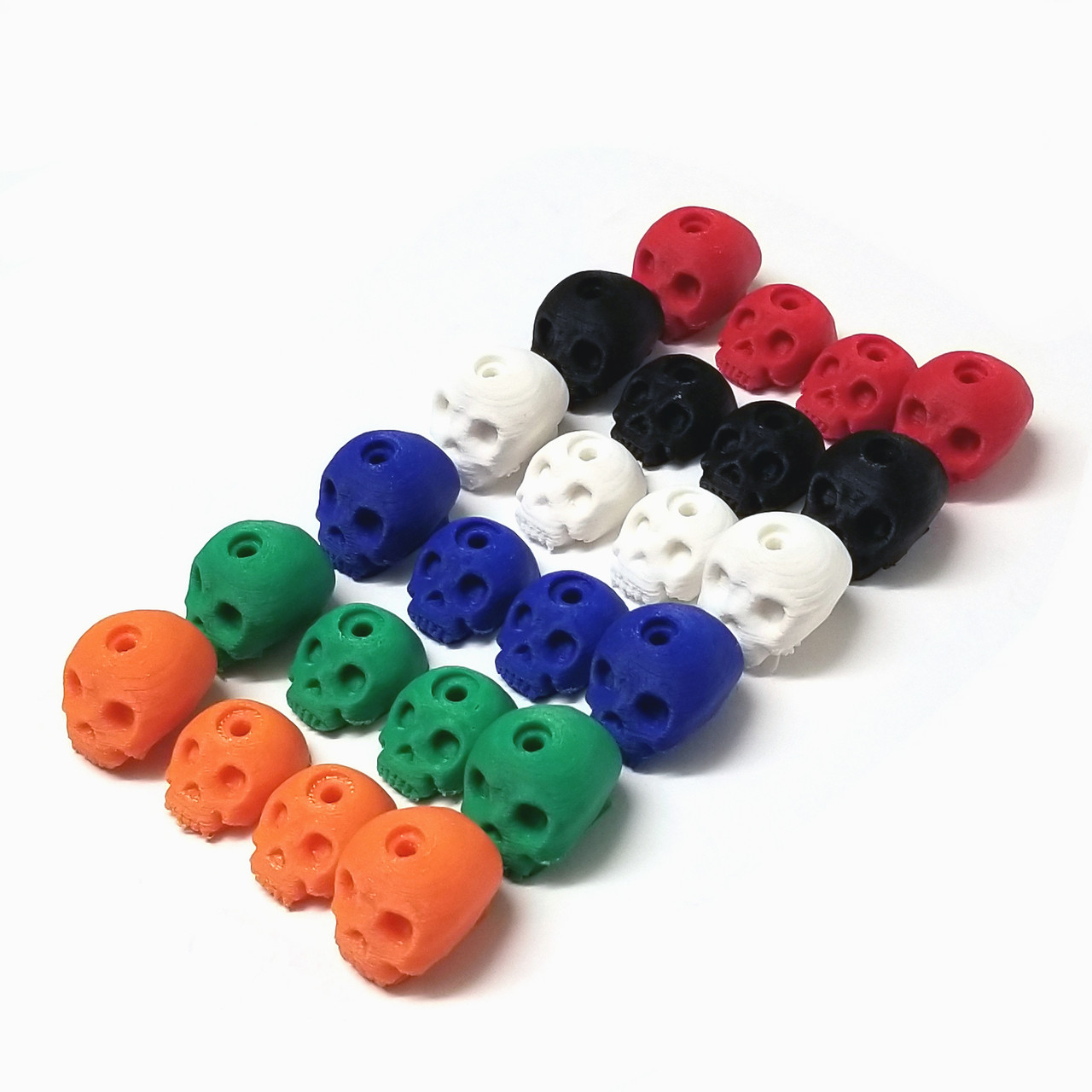 Add some style to your ride and protect your body from getting tore up at the same time!  Body washers don't have to be ugly!  Pick your color!  Available in Black, White, Blue, Green, Red and Orange.