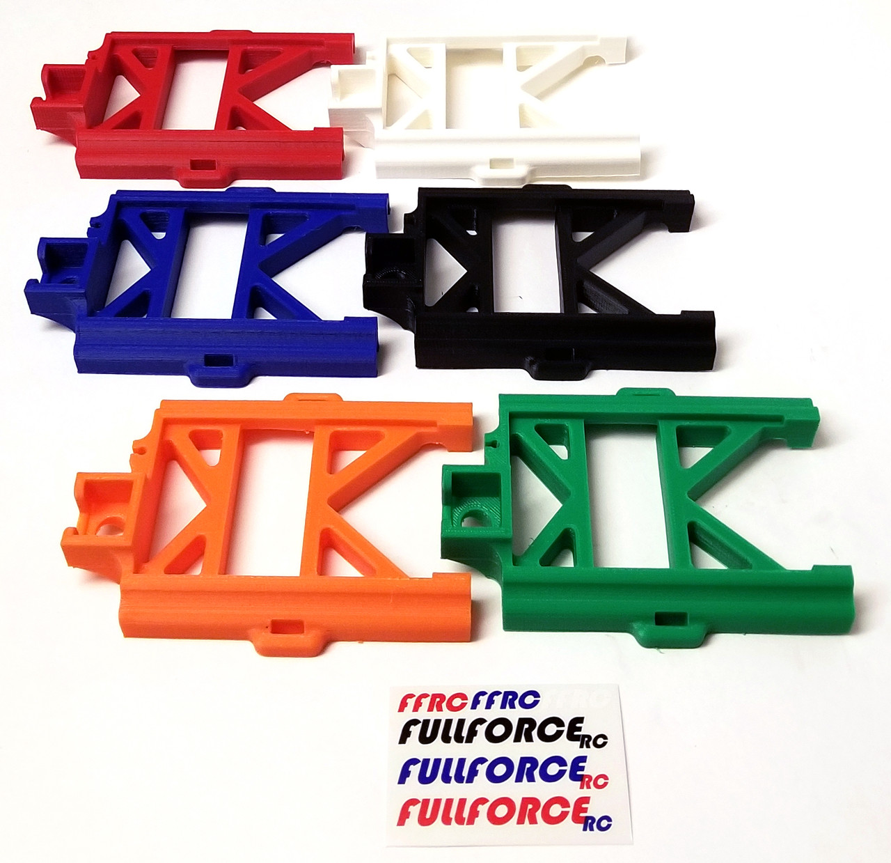 MAX 5 speed control mount for your Traxxas X-MAXX.  Chose your color!