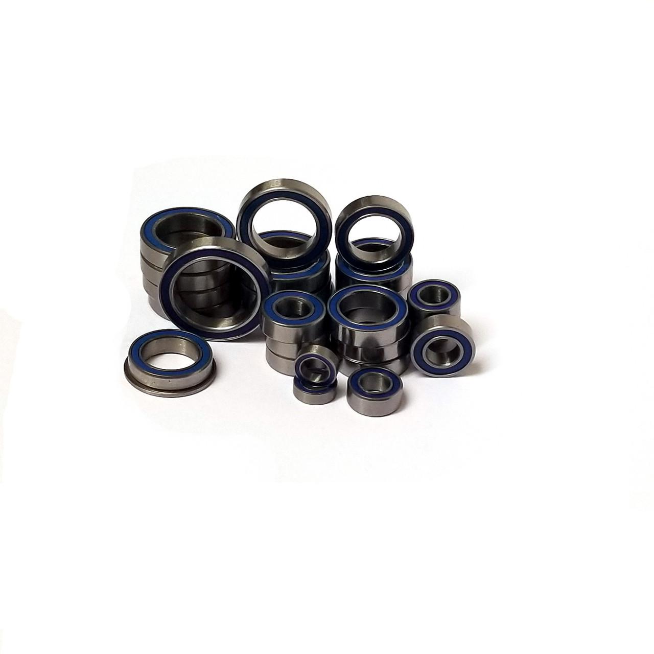 ARRMA Typhon 3S, Senton 3S, Granite 3S & Big Rock 27 Piece Full bearing kit.