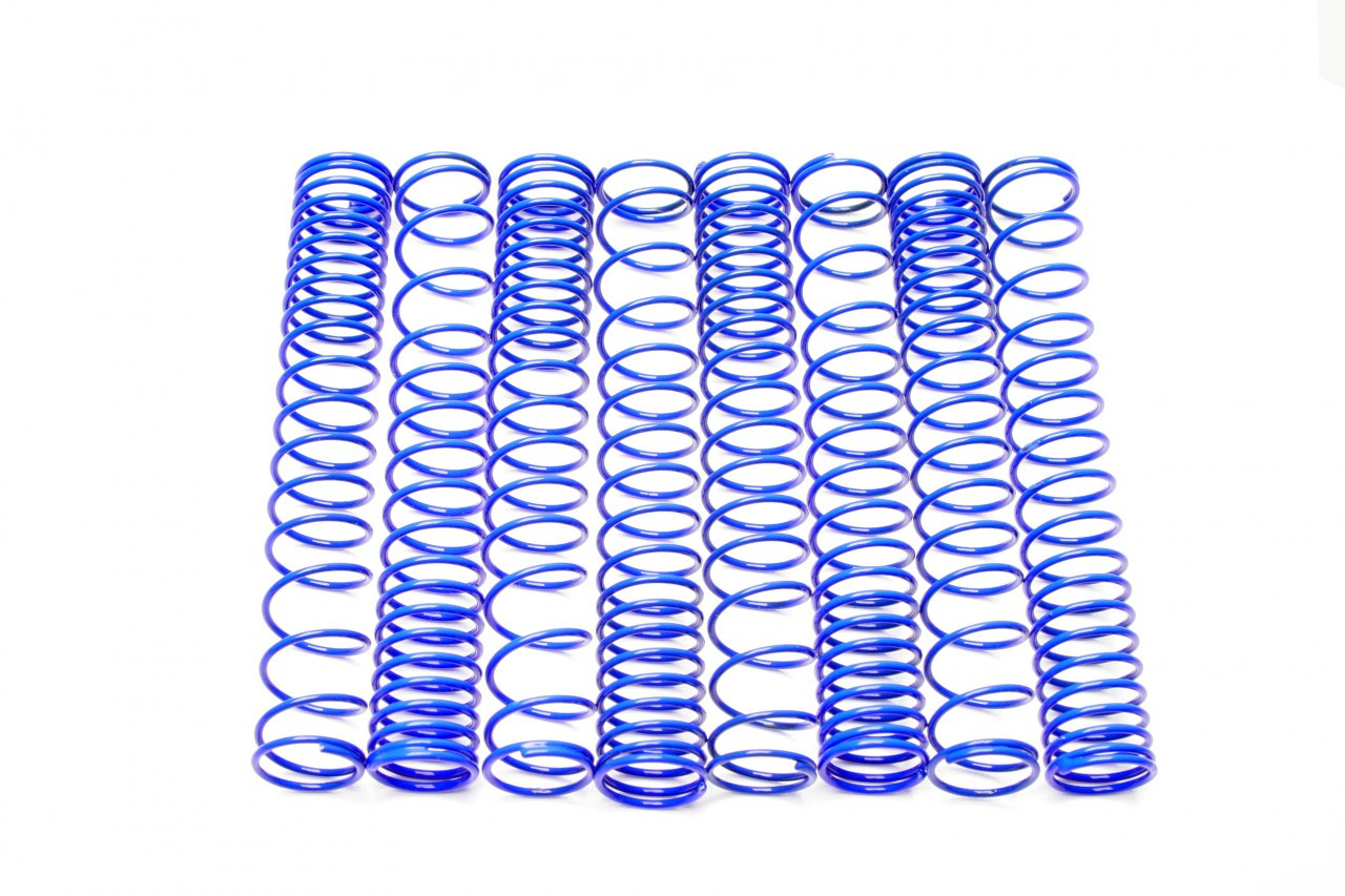 Classic HPI SAVAGE TRIPLE RATE SPRINGS BLUE SAVAGE 21, 25, SS, 4.6, KFX, LE, X & XL - SALE