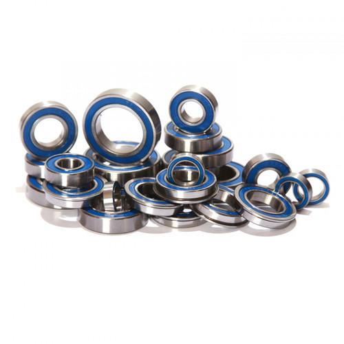Team Losi 5ive-T 24 Piece complete bearing kit!