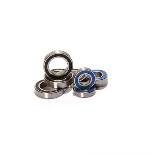 Team Losi 5ive-T & Kraken Vekta Wheel bearing kit includes 8 wheel bearings.  Swap out your old worn out bearings and get back to bashing!