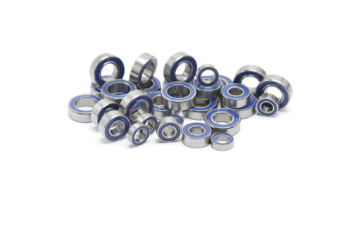 HPI SAVAGE RUBBER SEALED BEARING KIT