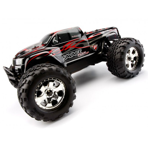 HPI SAVAGE FLUX FULL BEARING KIT
