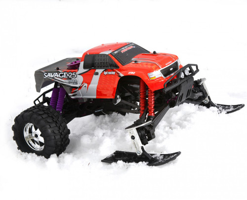 HPI SAVAGE SERIES WINTER SKI KIT - SALE