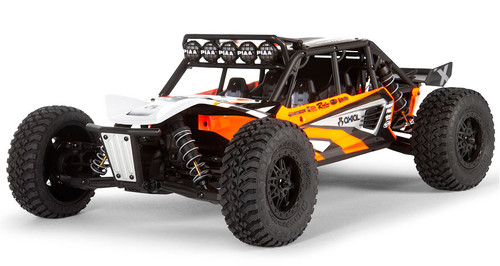 Axial Exo Terra full 24 piece bearing kit by Fullforce RC.