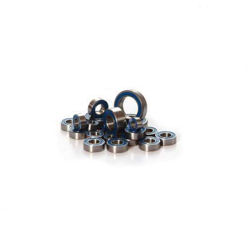 Team Associated B4.1 and T4.1 full replacement bearing kit!