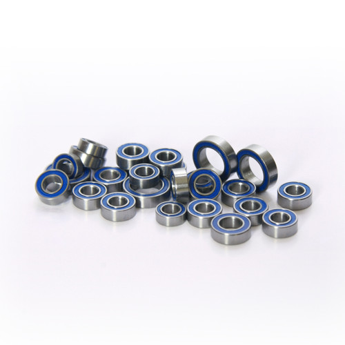 TEAM LOSI Mini ROCK CRAWLER 26 PIECE FULL BEARING KIT