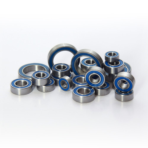 Team Losi Night Crawler full 22 piece bearing kit includes every bearing on the truck!
