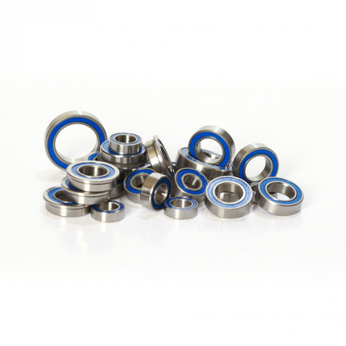 Losi 8ighT complete bearing kit.  Includes every bearing needed for a full swap out!