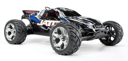 Kit fits the Traxxas Jato 2WD stadium truck!