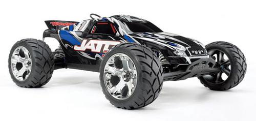 Kit fits the Traxxas Jato 2WD stadium truck!